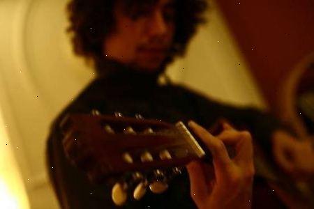 guitar akkorder begynder
