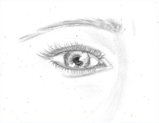 lær at tegne skygger
